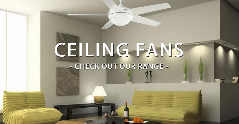 Hua Hin Ceiling Fans