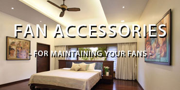 Hua Hin fan accessories